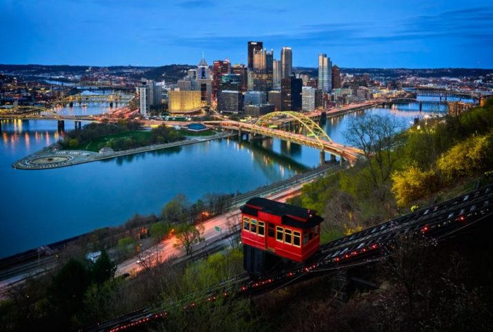 Pittsburgh Wrongful Death Lawyer | Personal Injury Attorney